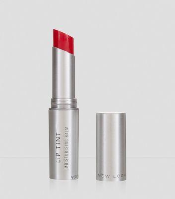 Pink Lip Tint Moisturising Balm New Look
