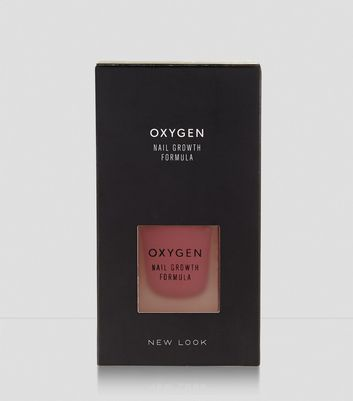 Oxygen Nail Growth Formula New Look