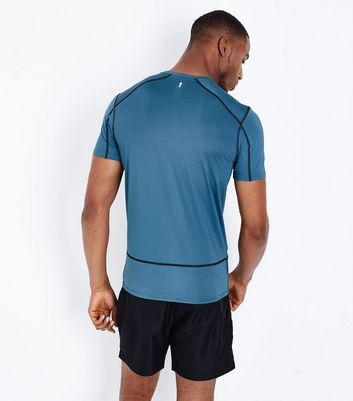 Black Running Shorts New Look