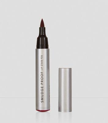 Purple Wine Smudge Proof Lipstain Pen New Look