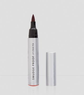 Nude Berry Smudge Proof Lipstain Pen New Look