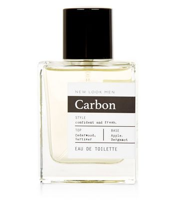 Carbon Fragrance New Look