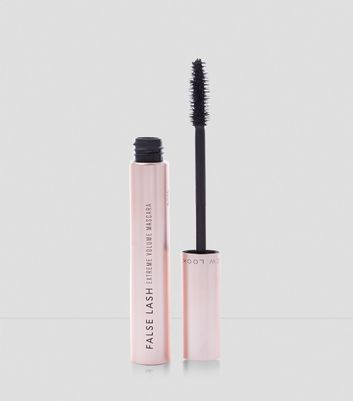 Black False Lash Extreme Volume Mascara New Look