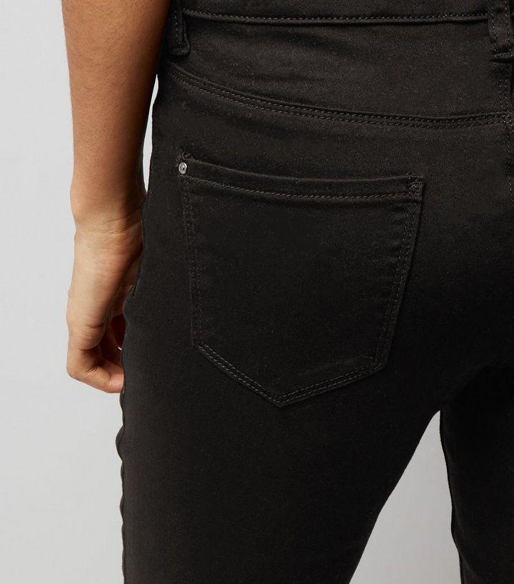 6e81592de1a ... Petite Black Super Soft Super Skinny India Jeans. ×. ×. ×. Shop the look