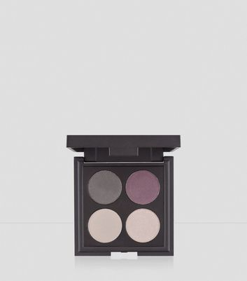 Smokey Purple Eyeshadow Palette New Look