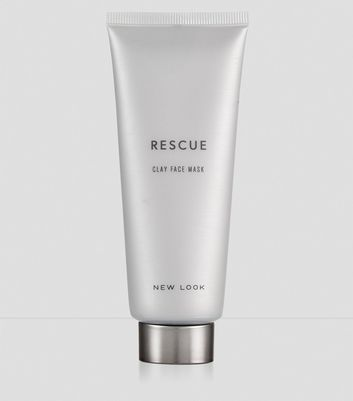 Rescue Clay Mask New Look