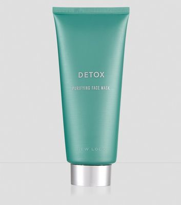 Detox Tea Tree Purifying Face Mask New Look