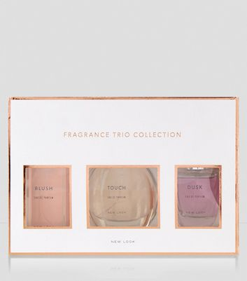 Mini Trio Fragrance Collection New Look