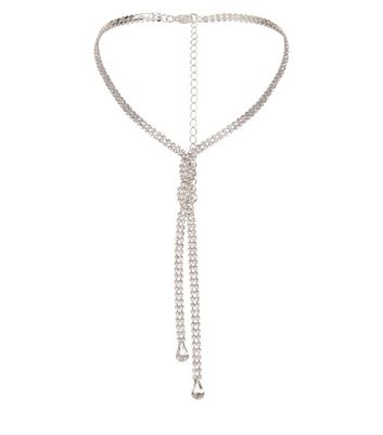 Crystal Cross Front Diamant