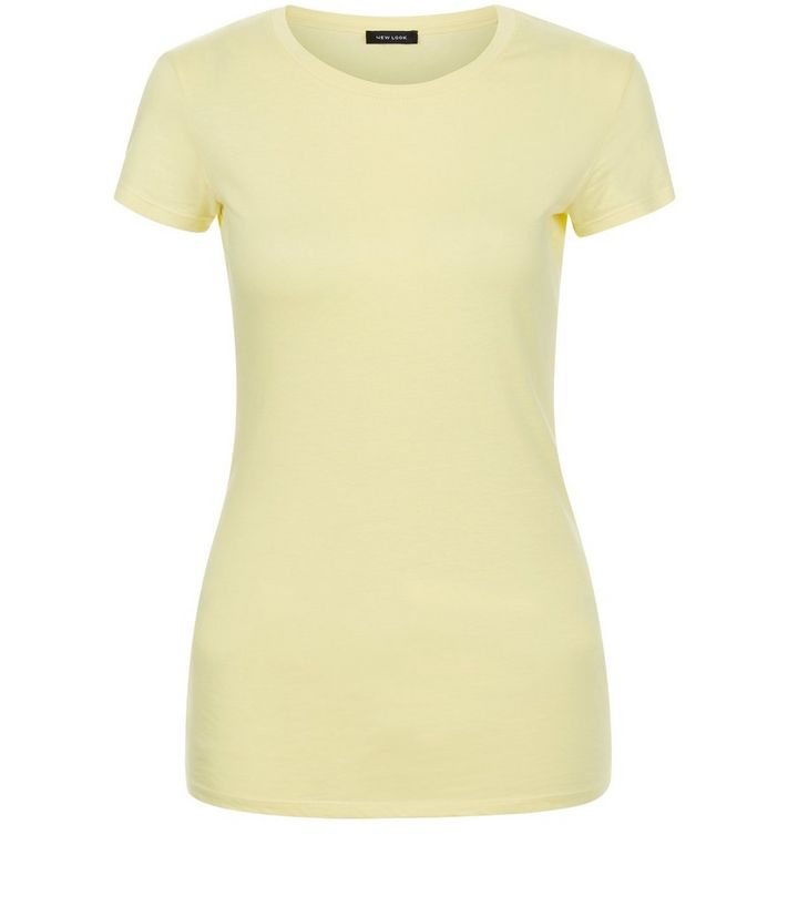 pastel colored t shirts