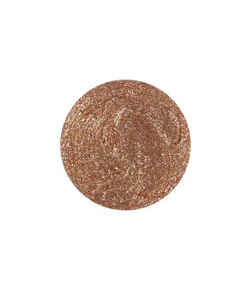 Molten Rose Metallic Nail Polish New Look