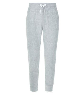 Grey Joggers New Look
