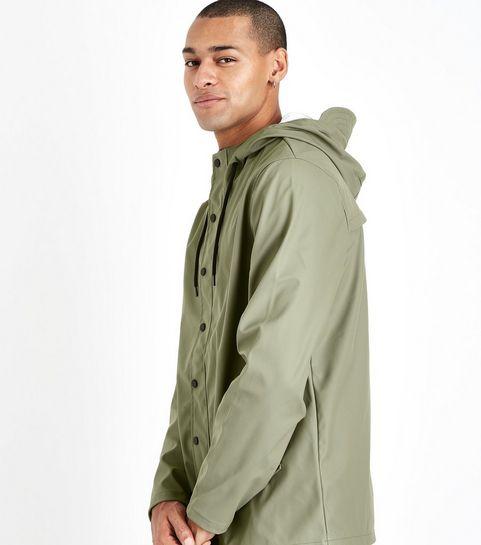 e955648e1444 Khaki Rain Coat · Khaki Rain Coat ...