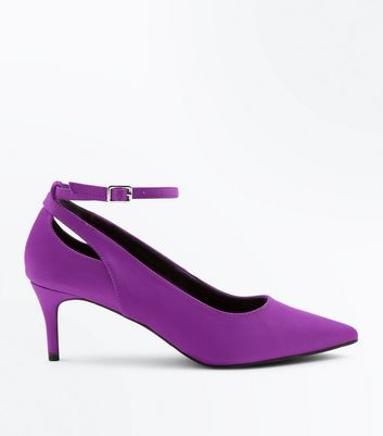 purple-satin-cut-out-kitten-heel-shoes