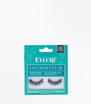 Eyelure Mermaids After Dark False Eyelashes New Look