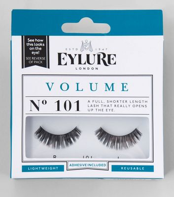 Eylure Volume False Lashes