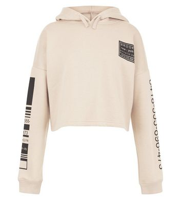 Shop New Look Hoodies for Kids Obsessory