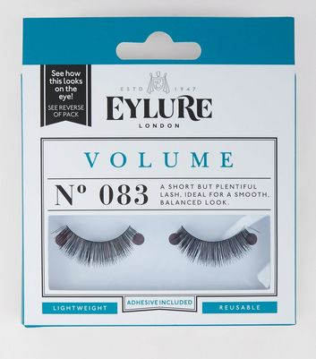 Eylure Full Volume False Eyelashes New Look