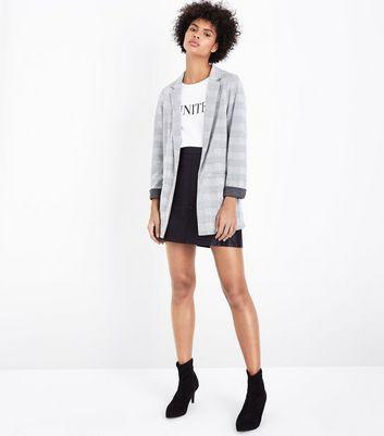 light-grey-check-blazer