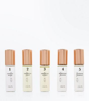 5 Pack Fragrance Blending Set New Look
