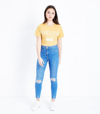 Opinion you in jeans skinny teen doing theme