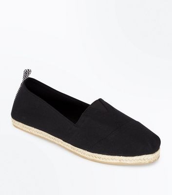 espadrilles sommerschuhe f r damen new look. Black Bedroom Furniture Sets. Home Design Ideas
