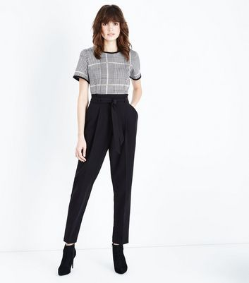 Tall Trousers Long Length Trousers New Look