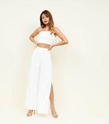 Supprimer Large Néoprène La Pantalon Haute À Blanc En Ajouter De Taille Wishlist MSzUpV