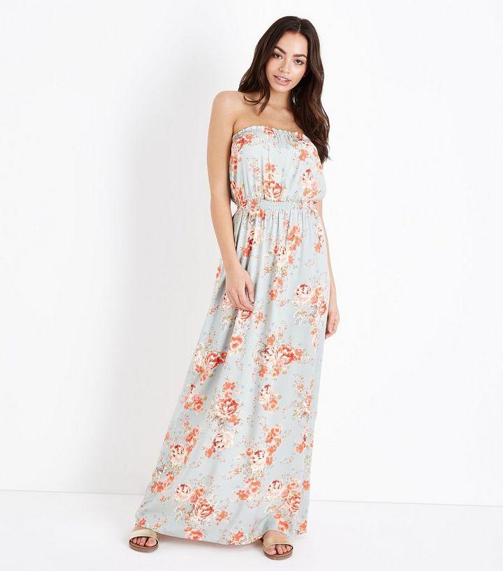 8f65bec8428 Bandeau Dress Maxi - The Best Style Dress In 2018