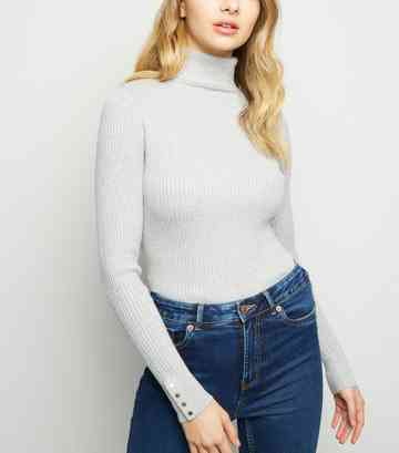 59644fc2c0aa43 Women's Knitwear | Knitted Jumpers & Knitted Cardigans | New Look