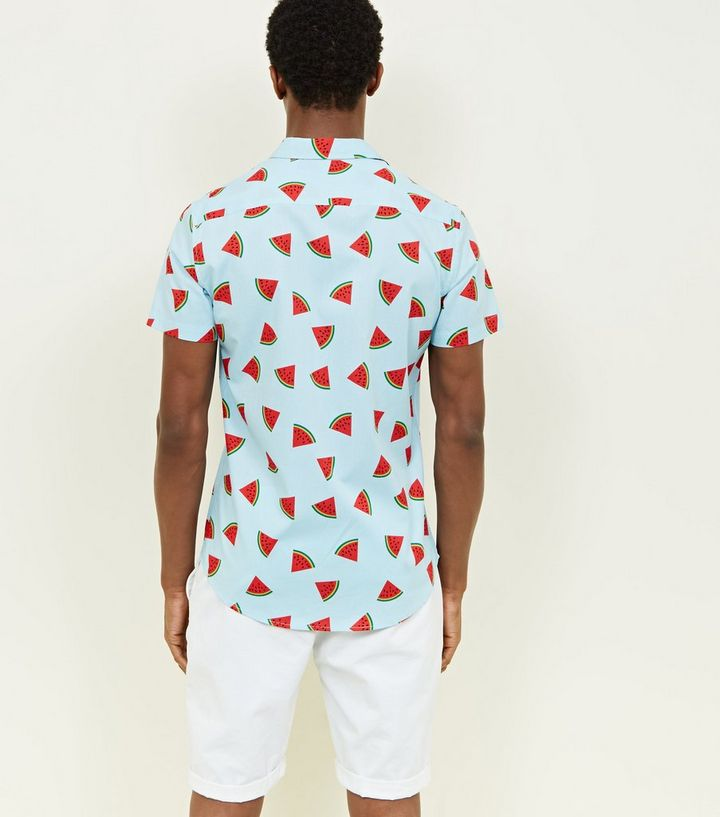 9be92502f4c ... Blue Watermelon Short Sleeve Shirt. ×. ×. ×. Shop the look
