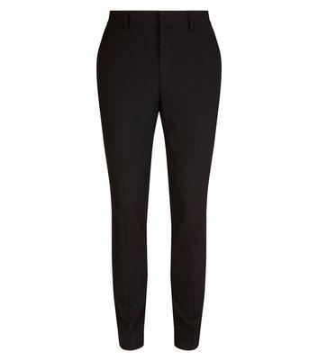 Pantalon de costume noir super skinny  e7398c3e9d9