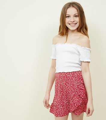 In pics Teens skirts