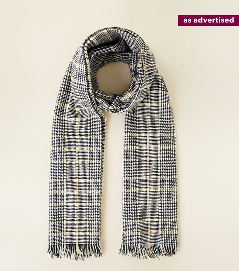 Womens Scarves Oversized Scarf Snood Shawl New Look