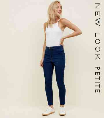 24504390b9 Jeans petite Femme | Skinny jeans & taille haute | New Look