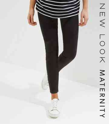 89114a93b7108 Maternity Jeans | Maternity Jeggings & Over the Bump Jeans | New Look