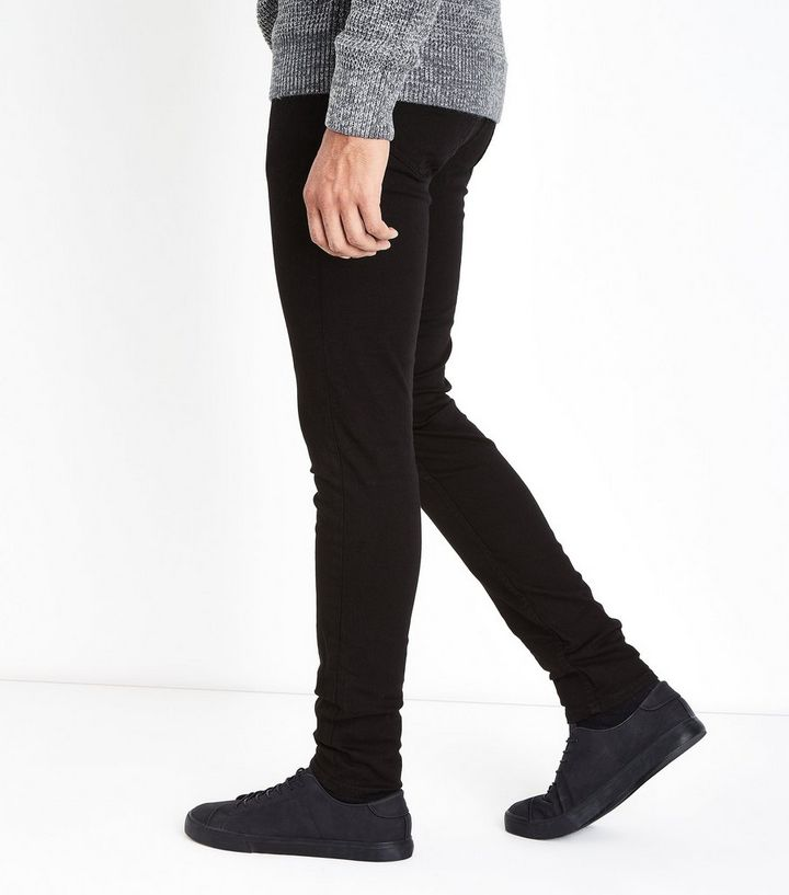 c8990b8accd ... Black Classic Skinny Fit Jeans. ×. ×. ×. Shop the look