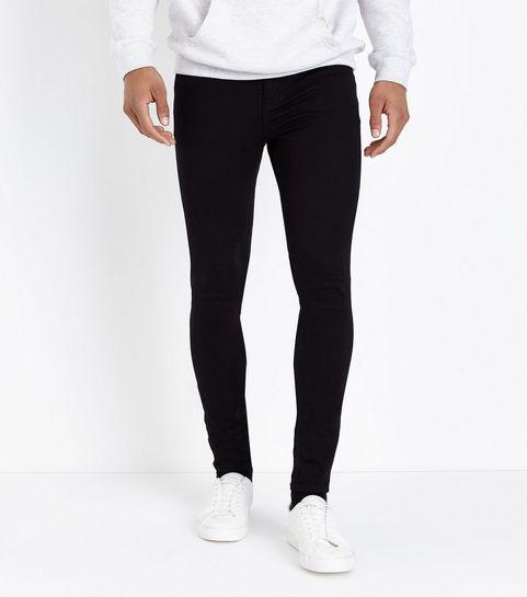 f1f7e9e82ae Men's Jeans | Denim Jeans for Men | New Look
