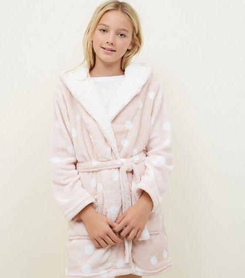 Girls\' Dressing Gowns | Girls\' Nightwear & Pyjamas | New Look