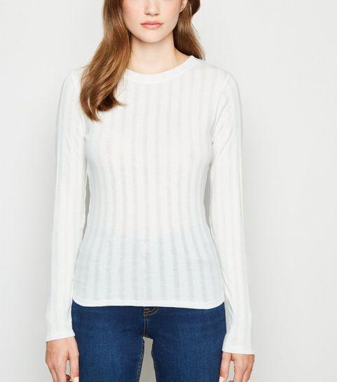 60ba997cd59a11 Women's Tops | Off the Shoulder & Crop Tops | New Look