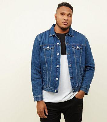 Mens Jackets Coats Denim Bomber Blazers New Look