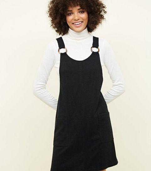 9c75e6dbbc Black Pinafore Dress - Photo Dress Wallpaper HD AOrg