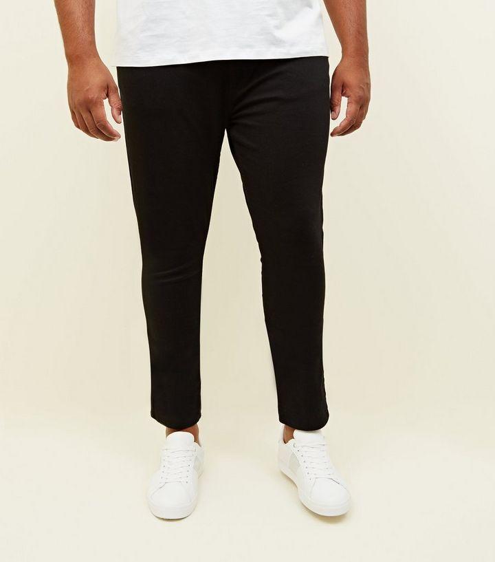 6528d8b52db Plus Size Black Super Skinny Jeans. Add to Saved Items