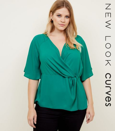 82182447f53 Plus-Size Sale | Cheap Curves Clothing | New Look