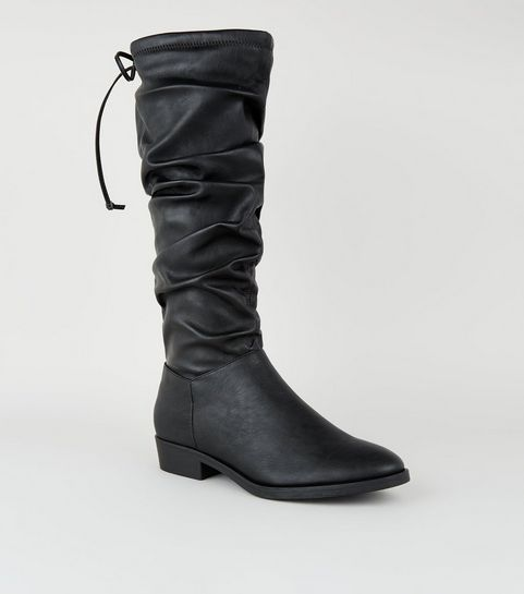 Bottes Femme   Bottines, boots   cuissardes   New Look fcba649aa3b2