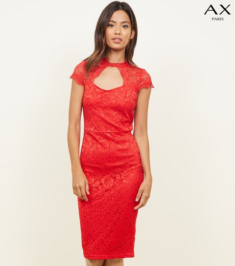 a7d5db31518f1b AX Paris Clothing | AX Paris Dresses, Jumpsuits & Tops | New Look
