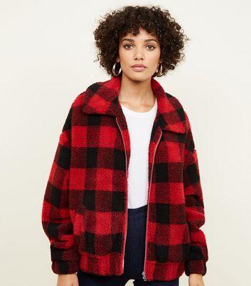 Faux Fur Coats Faux Fur Jackets Fur Hood Coats New Look