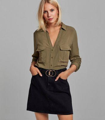Women S Shirts Blouses Dress Shirts Long Tops New Look