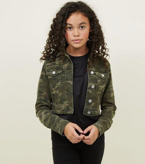 629590692af0 Girls  Jackets   Coats