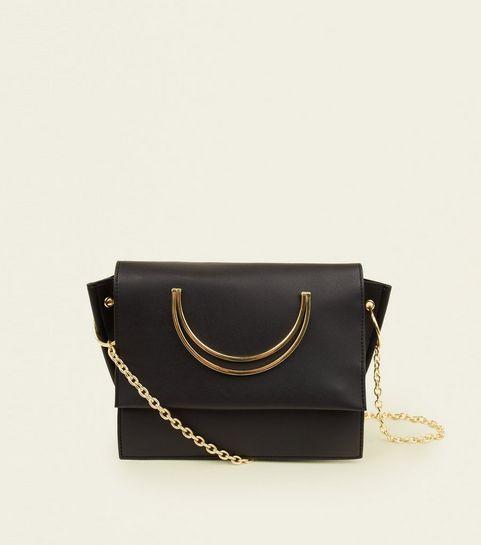 Handbags Black Handbags Clutch Tote Small Bags New Look
